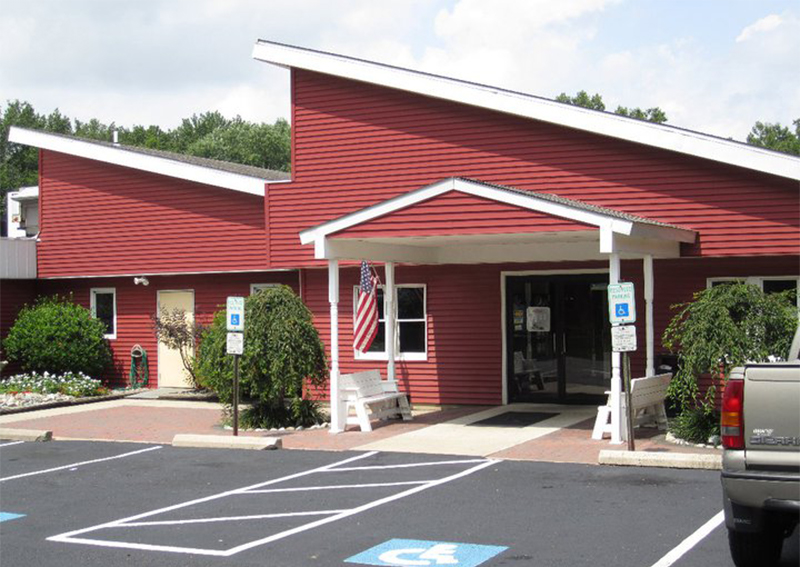 Columbus Central Veterinary Hospital, Columbus